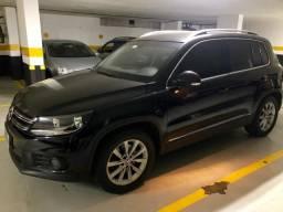 Volkswagen Tiguan 2.0 TSI Blindado