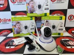 Câmera ip (wi-fi)