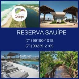 Reserva Sauípe, Lotes a partir de 450m² no Complexo de Sauípe
