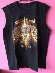 Camiseta Motorhead Inferno