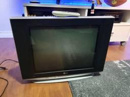 TV LG de Tubo Ultra Slim XD 29 Polegadas