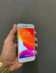 IPhone 7 32GB Branco Semi Novo