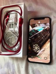 IPhone X novíssimo