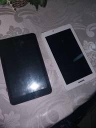 Tablet pra retirada de peças
