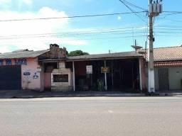 Casa/churrascaria
