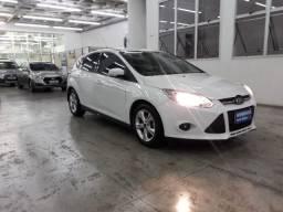 Ford focus 1.6 aut