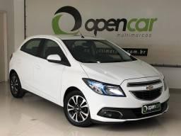 Chevrolet Onix Ltz 1.4 8v. Único dono Baixíssima Km
