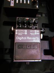 RV5 reverb Boss