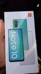 Redmi note 10 128 GB dual chip octacore
