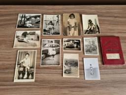 Fotos antigas anos anos 30 - 50