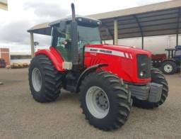 Trator Massey 4707