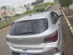 Novo Onix Hatch turbo automático 2020