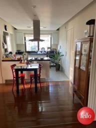 Apartamento à venda com 3 dormitórios em Moema, São paulo cod:224536