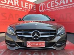 Título do anúncio: Mercedes-benz C 200 2.0 CGI AVANTGARDE 16V GASOLINA 4P AUTOMÁTICO