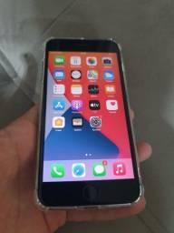 Iphone 8 plus 128g COM NF
