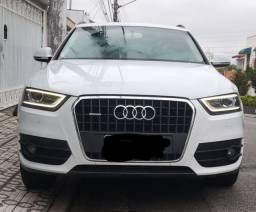 Audi Q3 2.0 tfsi stronic