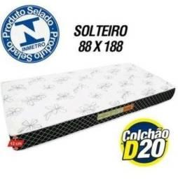 Oferta Colchao D20 Solteiro