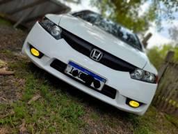 Honda Civic lxs 08  gasolina