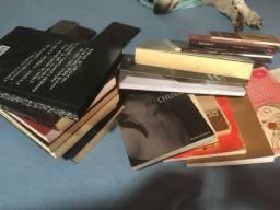 Livros diversos ! apenas 15 e 10 reais
