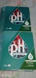 Material Enem  e vestibulares PH