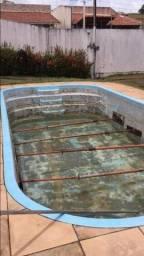 Revitalização de piscina natal piscinas