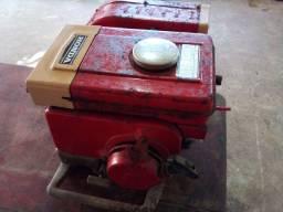 Gerdor a gazolina monofásico