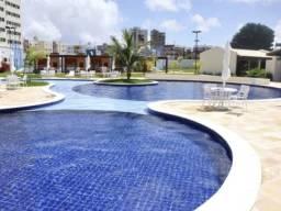Título do anúncio: Apartamento em Água Fria com 3 quartos, piscina e elevador. Pronto para morar!!!