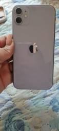 IPhone 11 64GB, Garantia até Junho/2021,