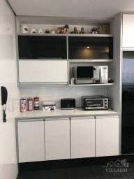 Apartamento com 3 dormitórios à venda, 129 m² por R$ 1.445.000,00 - Jardim da Glória - São