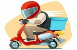 Vaga para motoboy fixo