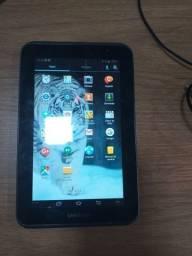 Esse tablete tablet Samsung