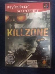 KILLZONE ORIGINAL PlayStation 2