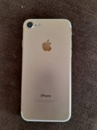 iPhone 7 32g semi novo