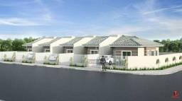 Casa com 2 dormitórios à venda, 48 m² por R$ 165.000,00 - Jardim Carvalho - Ponta Grossa/P