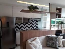 Título do anúncio: Apartamento para venda tem 56 metros quadrados com 2 quartos em Rodoviário - Goiânia - GO