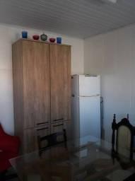 Título do anúncio: AD- Casa 2/4 Itapuã Bem Arejada Entrada R$ 11.700,00