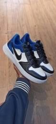 Tênis Nike Just - $200,00