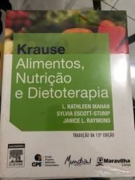 Título do anúncio: NUTRIÇÃO E DIETOTERAPIA