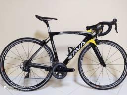 Sava Carbon - Dura Ace 9100