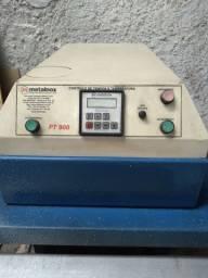 Prensa de sublimação pneumática PT900