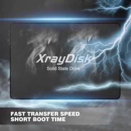 SSD - Solid State Drive 256gb