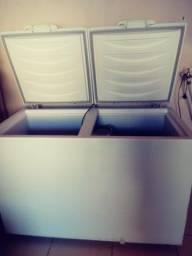 freezer horizontal gelopar