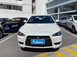 LANCER 2018/2018 2.0 HL 16V GASOLINA 4P AUTOMÁTICO