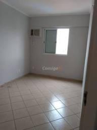 Apartamento com 1 dormitório para alugar, 45 m² por R$ 750/mês - Vila Nossa Senhora da Paz
