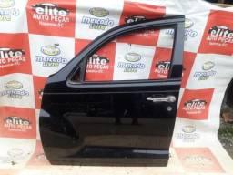 Porta Dianteira Lado Esquerdo Pt Cruiser So Lata Usado