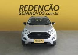 Ford EcoSport FREESTYLE 1.5 12V Flex 5p Aut.
