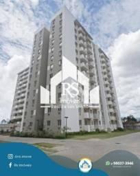 Apartamento com 3 dormitórios à venda, 65 m² por R$ 197.200,00 - Centro - Itaboraí/RJ