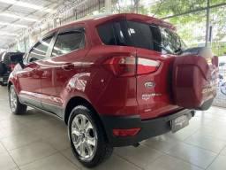 Ford EcoSport Titanium AT 2.0 16v (Flex)