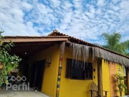 Casa com 3 dormitórios à venda, 129 m² por R$ 420.000,00 - Rosa dos Ventos - Itapoá/SC