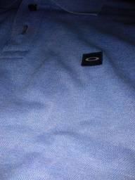 Troço duas camisas originais por um casaco de couro